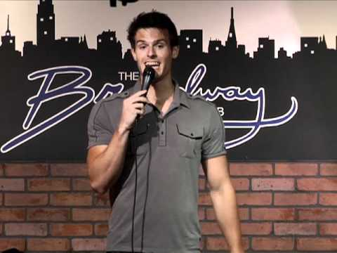 Comedy Time - 1000 Facebook Friends