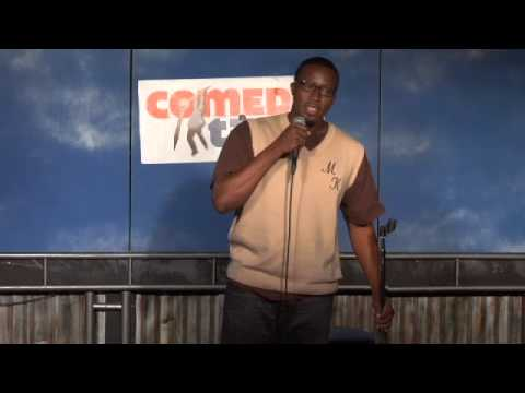 Comedy Time - 92 Years Old (Stand Up Comedy)