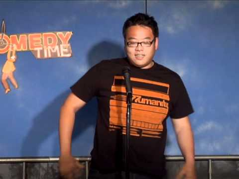 Comedy Time - A Face A Mother Could Love