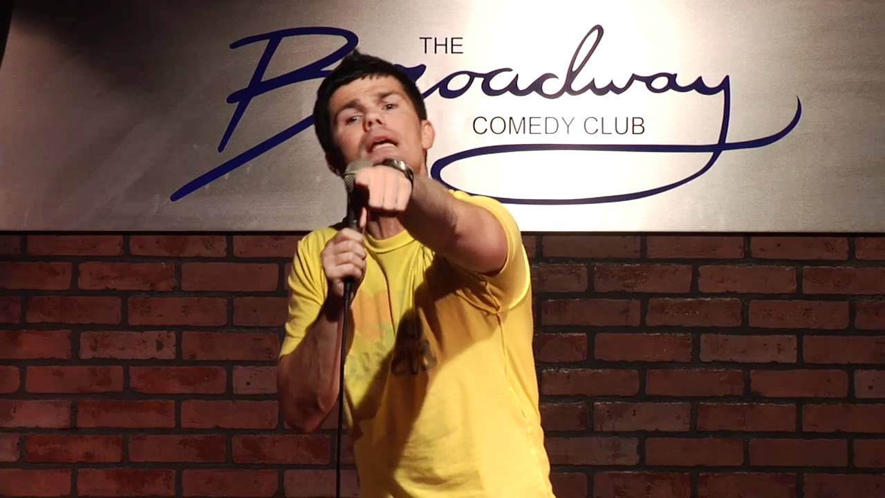 Comedy Time - Asian Grandmother