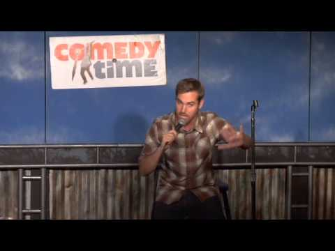 Comedy Time - Baby Alert (Stand Up Comedy)