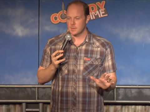 Comedy Time - Birth Control in Water Supply