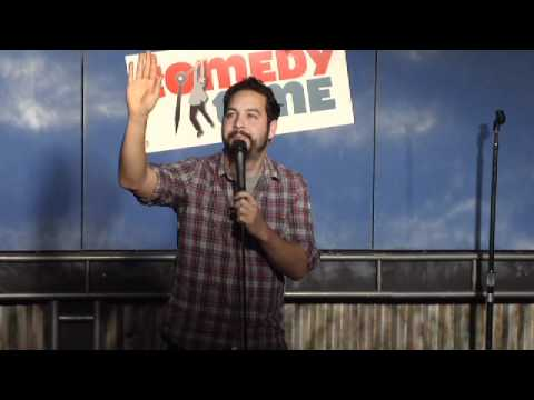 Comedy Time - Ceiling Fans