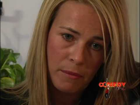 Comedy Time - Chelsea Handler as The Inappropriate Boss: Extra Small