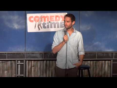 Comedy Time - Demanding Women (Stand Up Comedy)