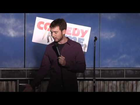 Comedy Time - Do What You Love