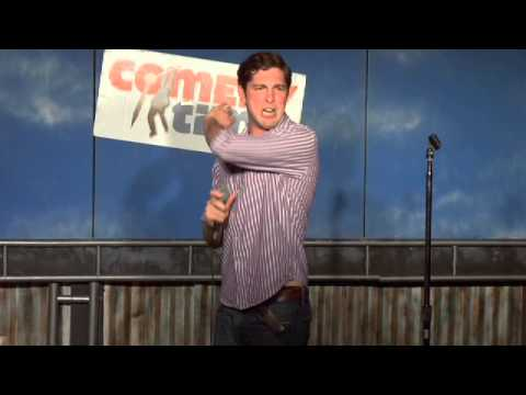 Comedy Time - Dubstep Sux (Stand Up Comedy)