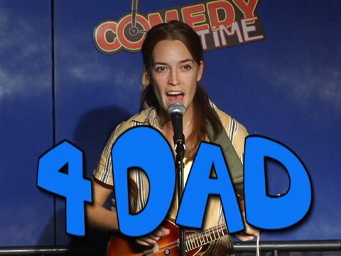 Comedy Time - Father's Day Funny