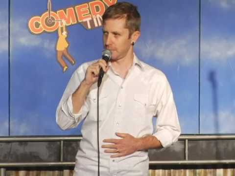 Comedy Time - Fuel Up