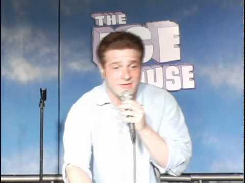 Comedy Time - Gentleman Caller