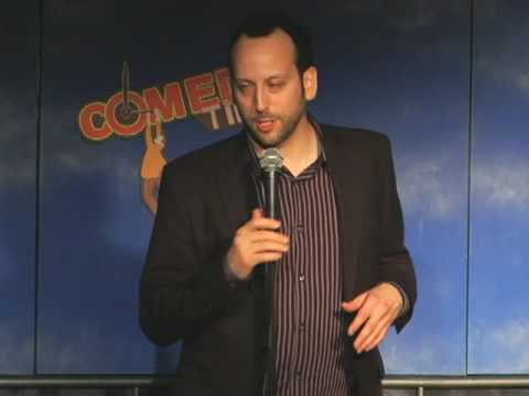 Comedy Time - Gifted
