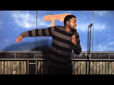 Comedy Time - Girls Are Gross