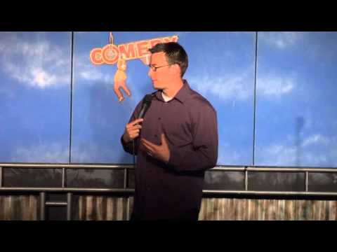 Comedy Time - High Definition (Stand Up Comedy)