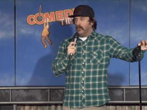 Comedy Time - Home Alone Grandfather