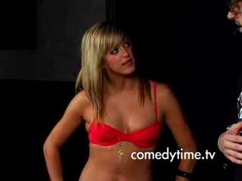 Comedy Time - Hot Girls and Earl: Andie Jones