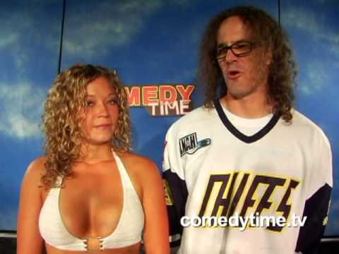 Comedy Time - Hot Girls and Earl: Sandi Gone Wild