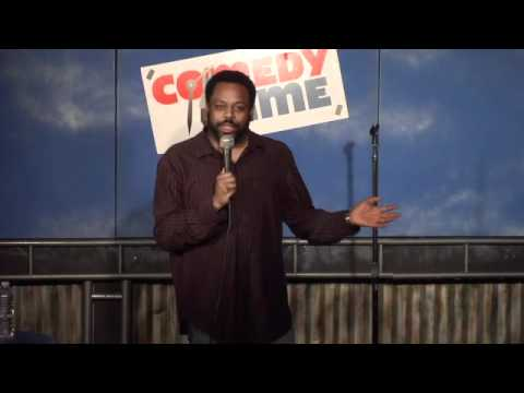 Comedy Time - I Hate Hospitals (Stand Up Comedy)