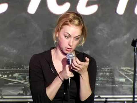 Comedy Time - Iliza Shlesinger: Women on Women
