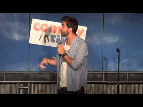 Comedy Time - Inappropriate (Stand Up Comedy)