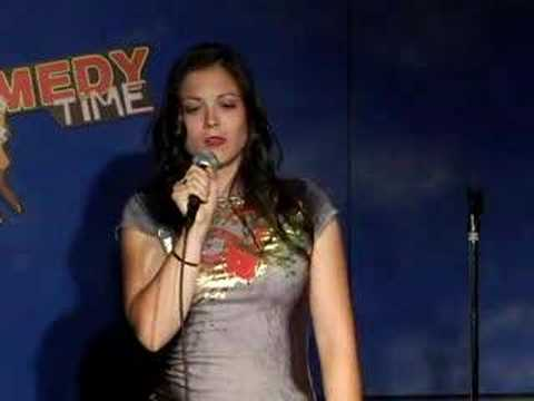 Comedy Time - Journals