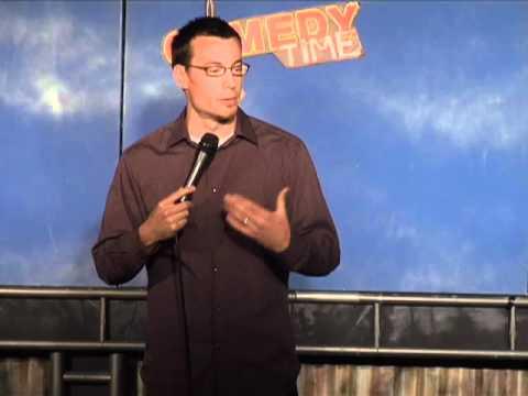 Comedy Time - Lazy Eye