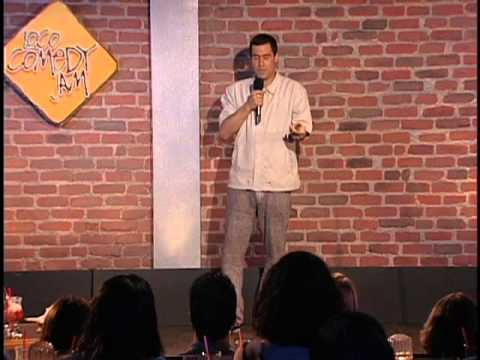 Comedy Time - Loco Comedy Jam: Pablo Francisco 3 (Stand Up Comedy)