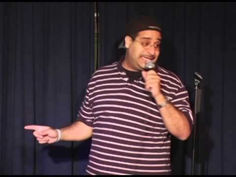 Comedy Time - Funny videosStand Up Comedy by Erik Griffin - Latina Women