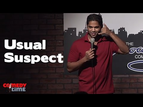 Comedy Time - Funny videosStand Up Comedy by Fariaz Rabbani - Usual Suspect