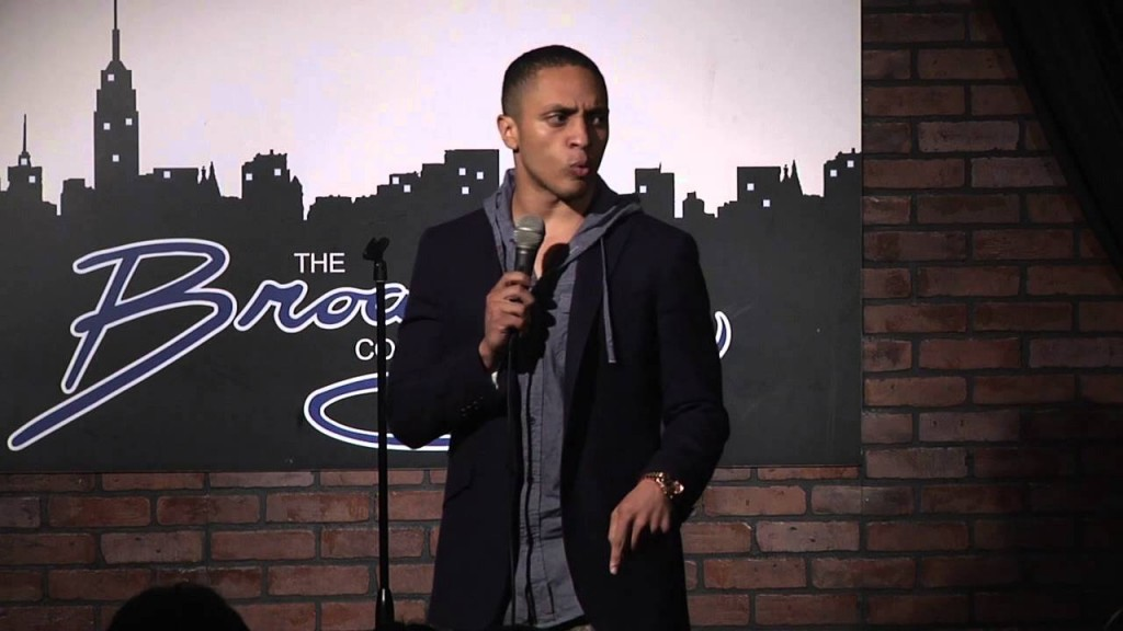 Comedy Time - Funny videosStand Up Comedy by Andre Columbus - Text Mixed Messages