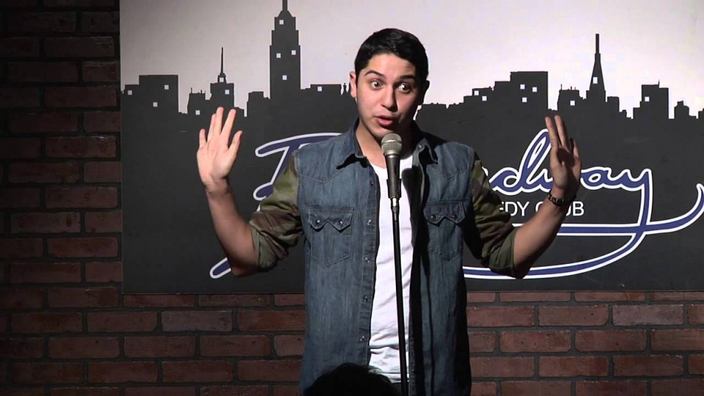 Comedy Time - Funny videosStand Up Comedy by Nicky Paris - Rapey Dolphins