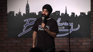 Comedy Time - Stand Up Comedy by Manvir Singh - Juicy Fail