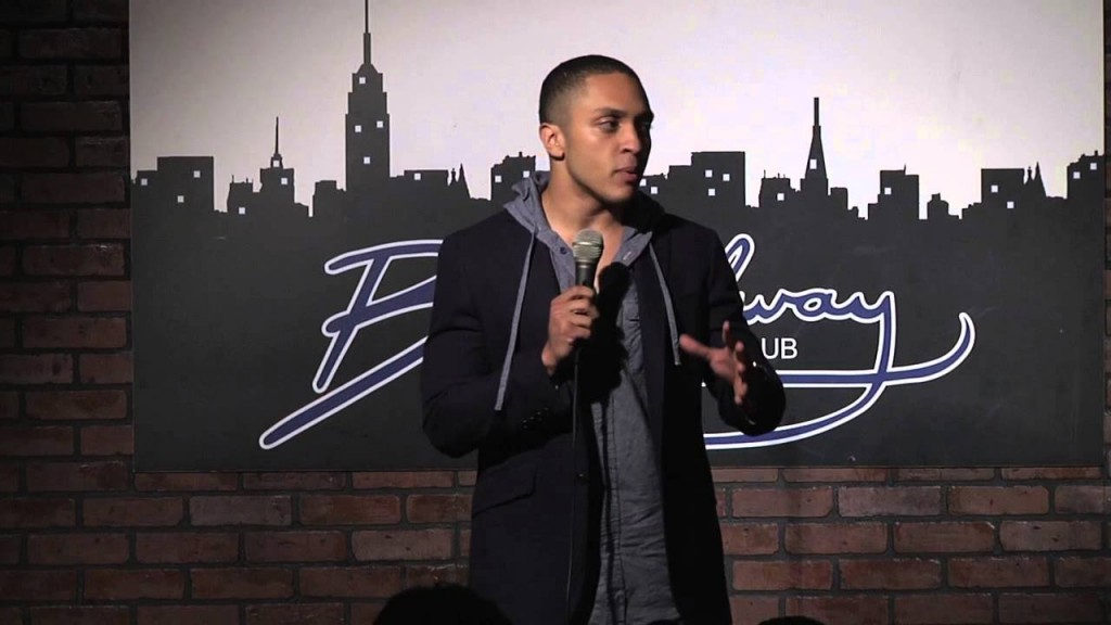 Comedy Time - Funny videosStand Up Comedy by Andre Columbus - The Worst STDs