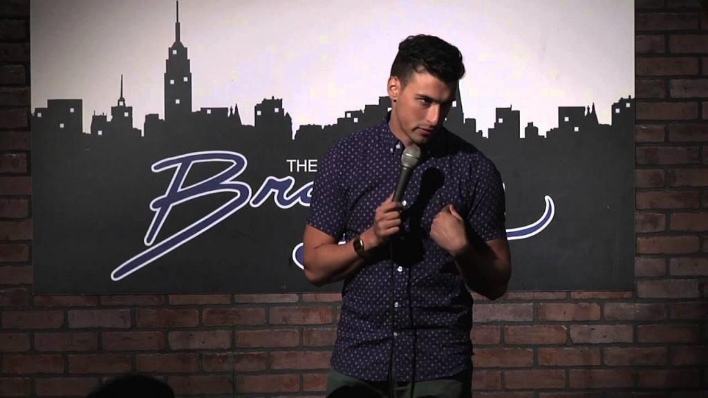 Comedy Time - Funny videosStand Up Comedy by Matt Pavich - Potato Allergy