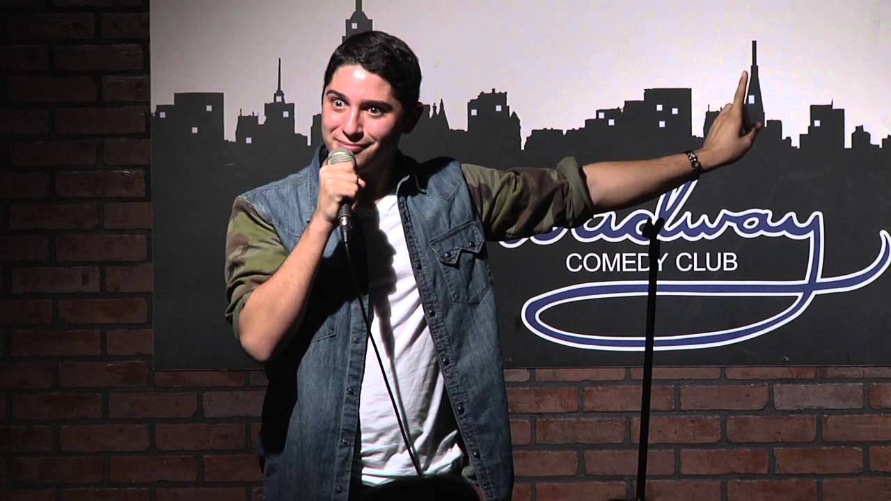 Comedy Time - Stand Up Comedy by Nicky Paris - Miley Cyrus Virus