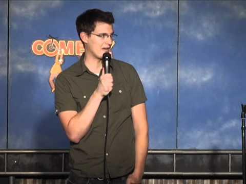 Comedy Time - Mr. Rogers' Sniper Neighborhood