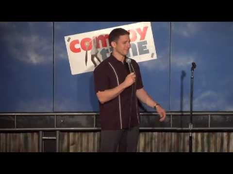 Comedy Time - Quicklaffs: Vic, Kyle and Jose (Stand Up Comedy)