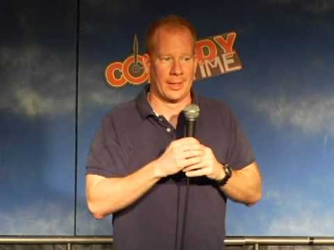 Comedy Time - Red-Headed Homeboyz