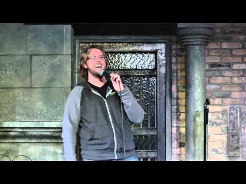 Comedy Time - Redneck Diet (Funny Videos)