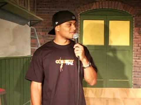 Comedy Time - Ron G: Phone Check