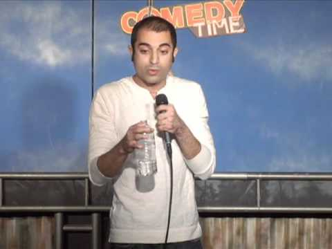 Comedy Time - Secret Of The Woman's Fart