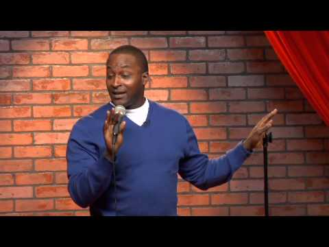 Comedy Time - Standup 360: Mike Yard 2 (Stand Up Comedy)