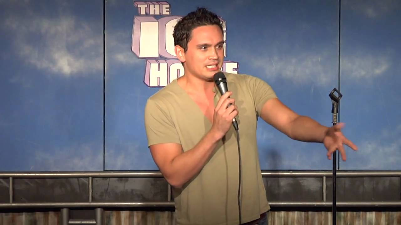Comedy Time - Straight Gay Guy