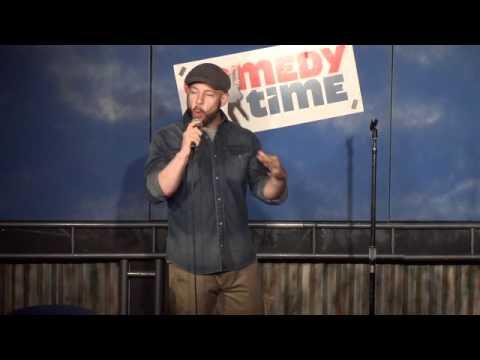 Comedy Time - The Broke Bad Neighborhood Blues (Stand Up Comedy)