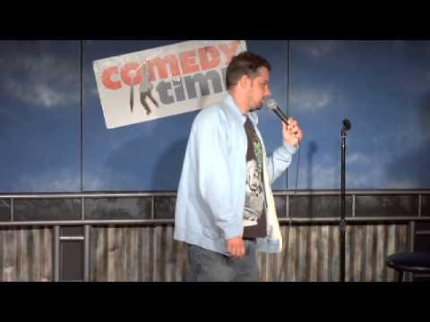 Comedy Time - Tri-Athlete Bangin' (Funny Videos)