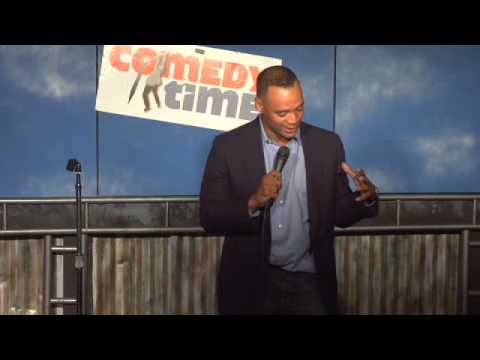 Comedy Time - Tripple A (Stand Up Comedy)