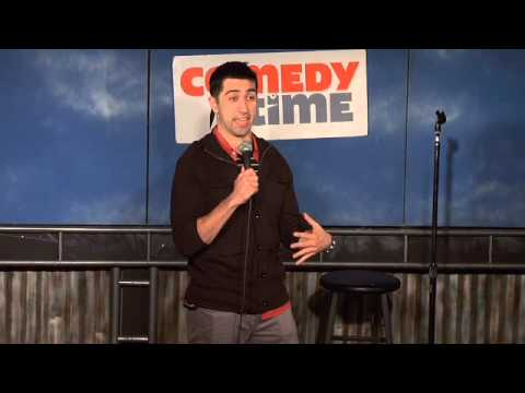 Comedy Time - Truth about Middle Easterners (Funny Videos)