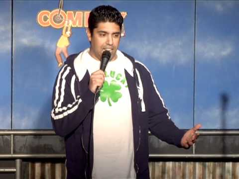 Comedy Time - Up For Adoption