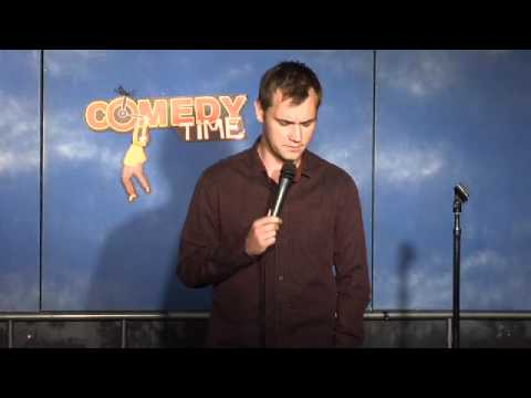 Comedy Time - Video games and Real Life