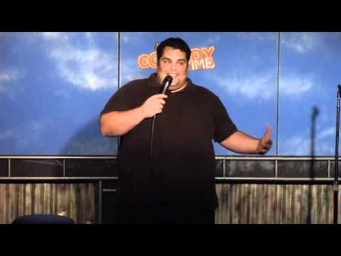 Comedy Time - We've Got Some Beef