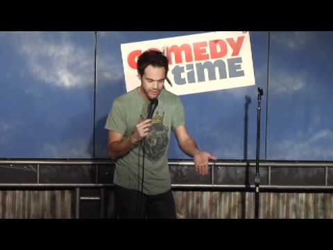 Comedy Time - Worst Case Scenario